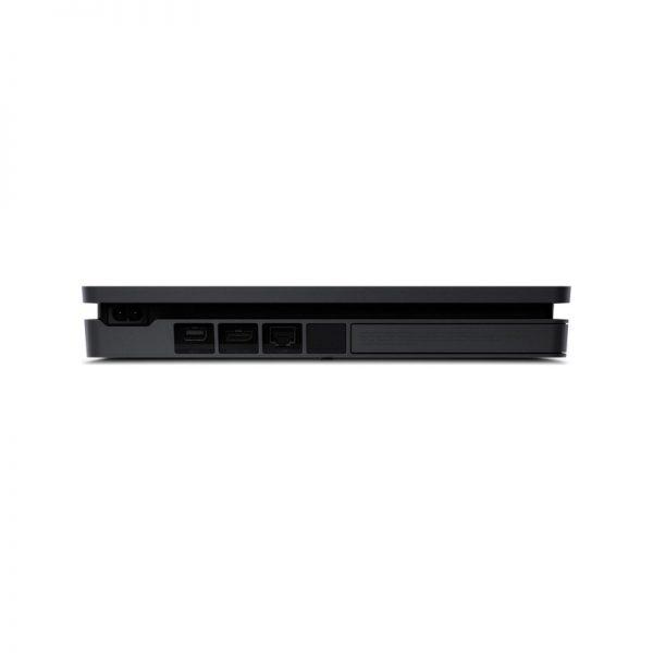 درگاه اتصالات PS4