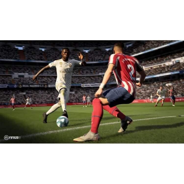 FIFA 20 بازی