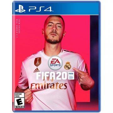 FIFA 20 R2