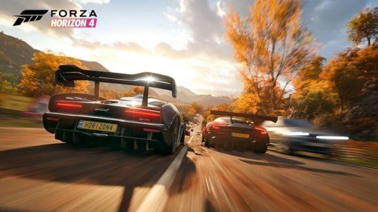 خرید بازی 4 XBOX ONE | Forza Horizon