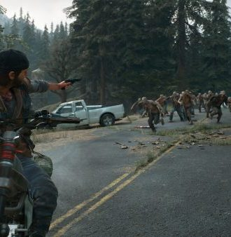 days gone game