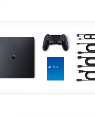 کنسول بازی پلی استیشن Sony Playstation 4 Slim CUH-2215 R1500GB گالری