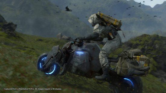 خرید بازی Death stranding | PS4