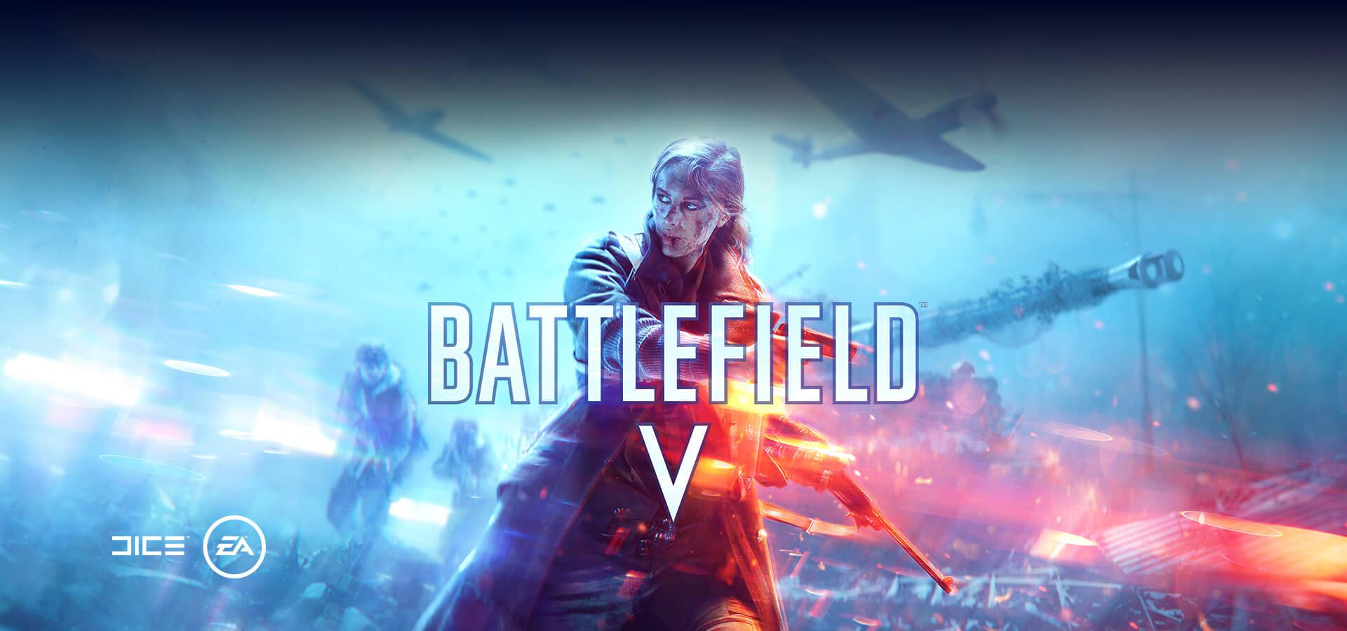 battlefeild v