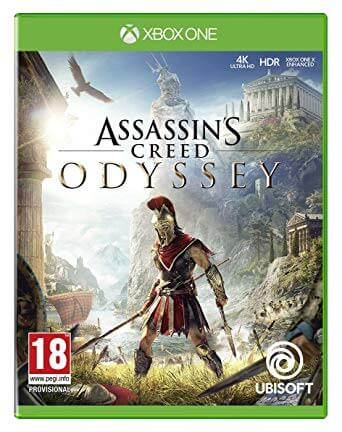 بازی assassin creed xbox one