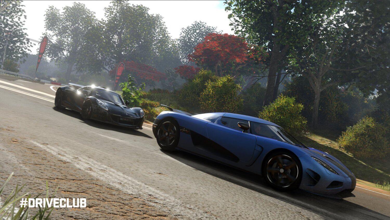 DriveClub-Screenshot