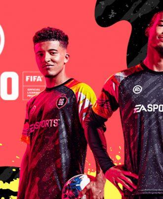 بازی fifa 2020