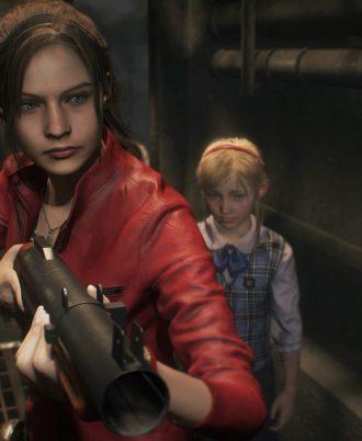 Resident-evil 2-ps4