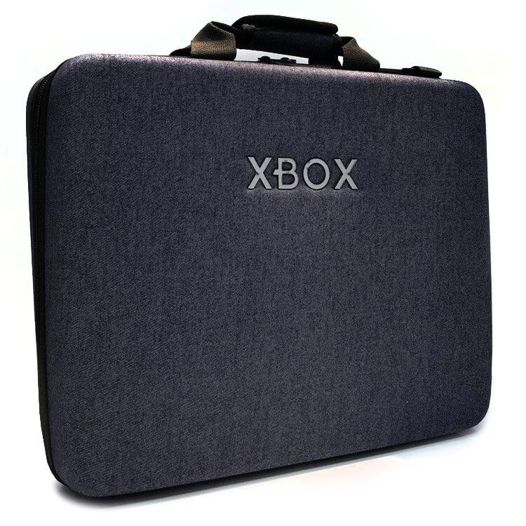hardcase xbox