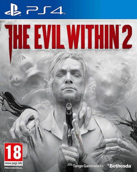 بازی Evil Withing 2