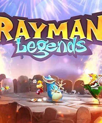 reyman xbox one