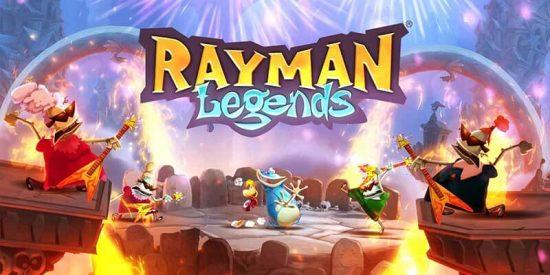 خرید بازی Rayman legends | XBOX ONE
