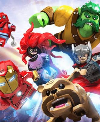 بازی super heroes 2