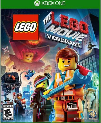 lego movei xbox one