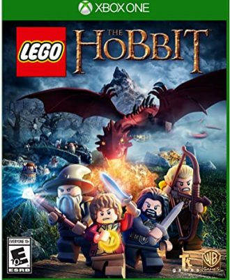 lego habit xbox one