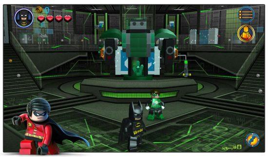 خرید بازی lego batman   XBOX ONE