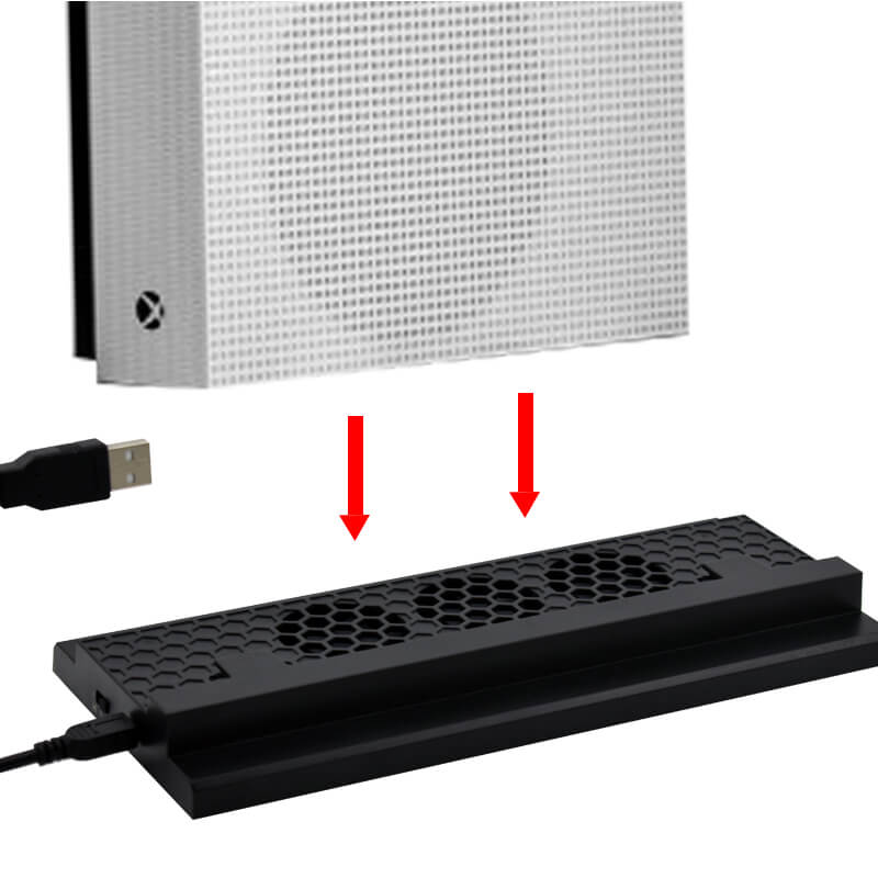 Newest-Vertical-Stand-Cooling-Fans-For-Xbox-One-Slim-Console-Cooler-Charging-For-Xbox-One-S