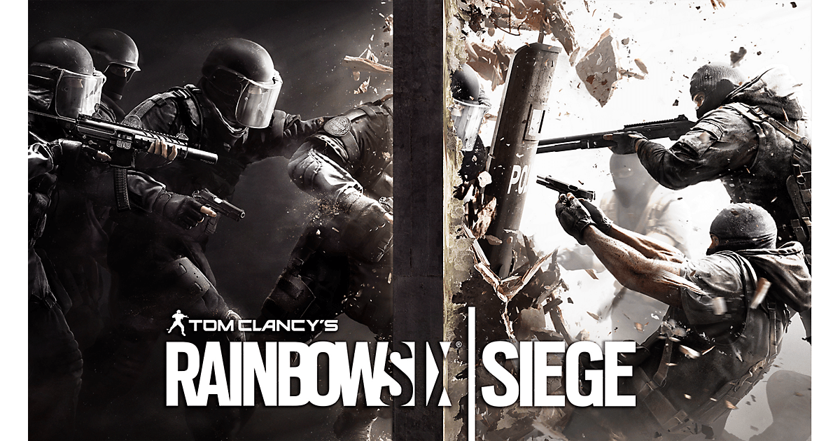 rainbow six game