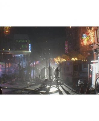 گالری 1 خرید بازی Resident Evil 3 Remake | PS4