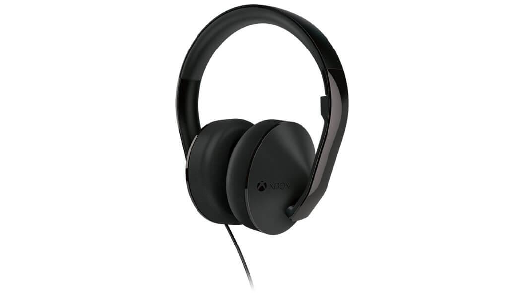 headset xbox one