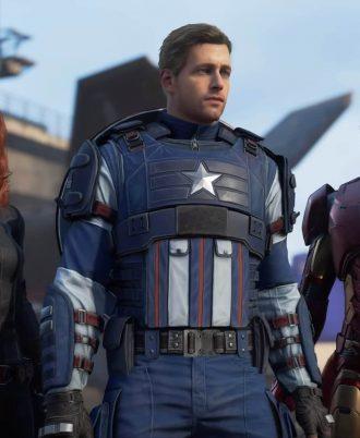 Marvel xbox one