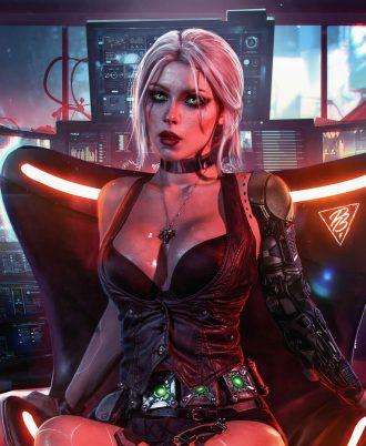 cyberpunk-2077خرید بازی