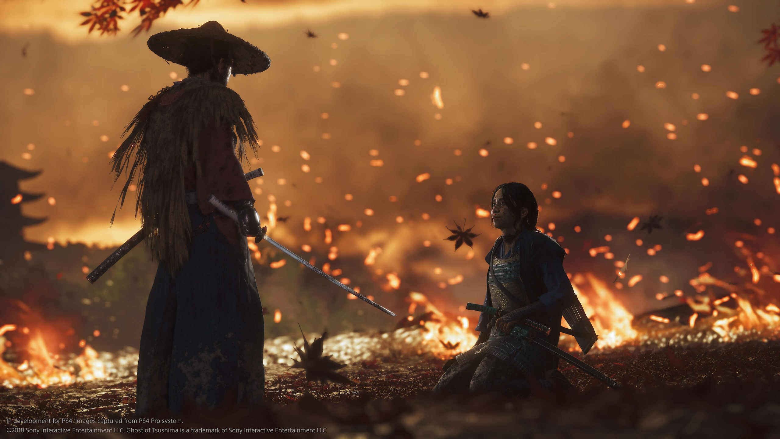 ghost-of-tsushima ps4