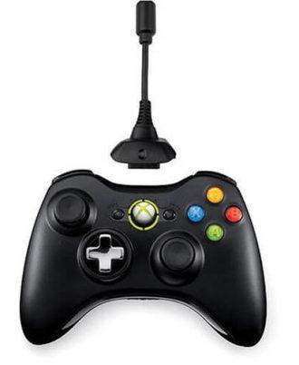 کنترلر xbox 360