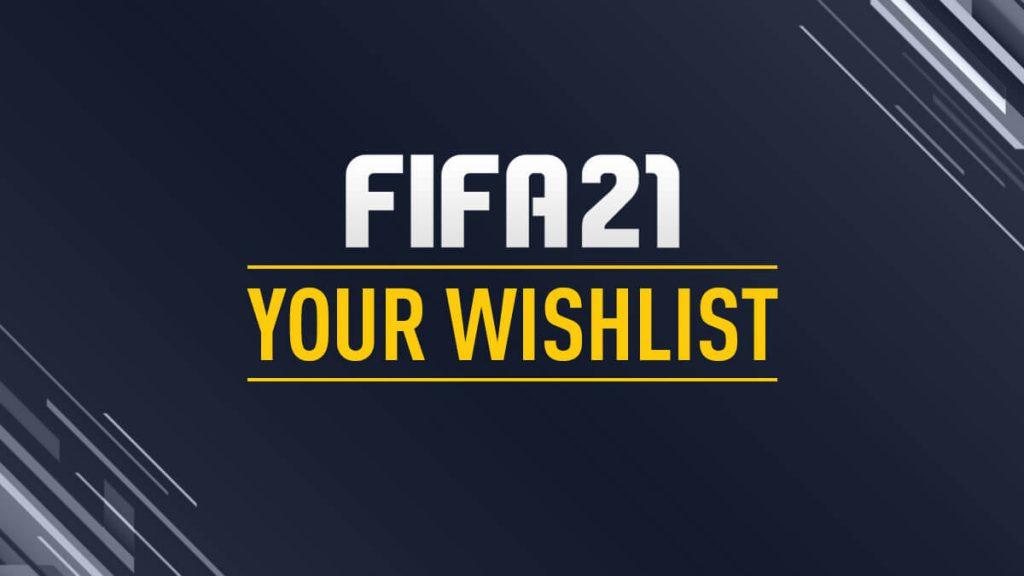 انتظارات از fifa21