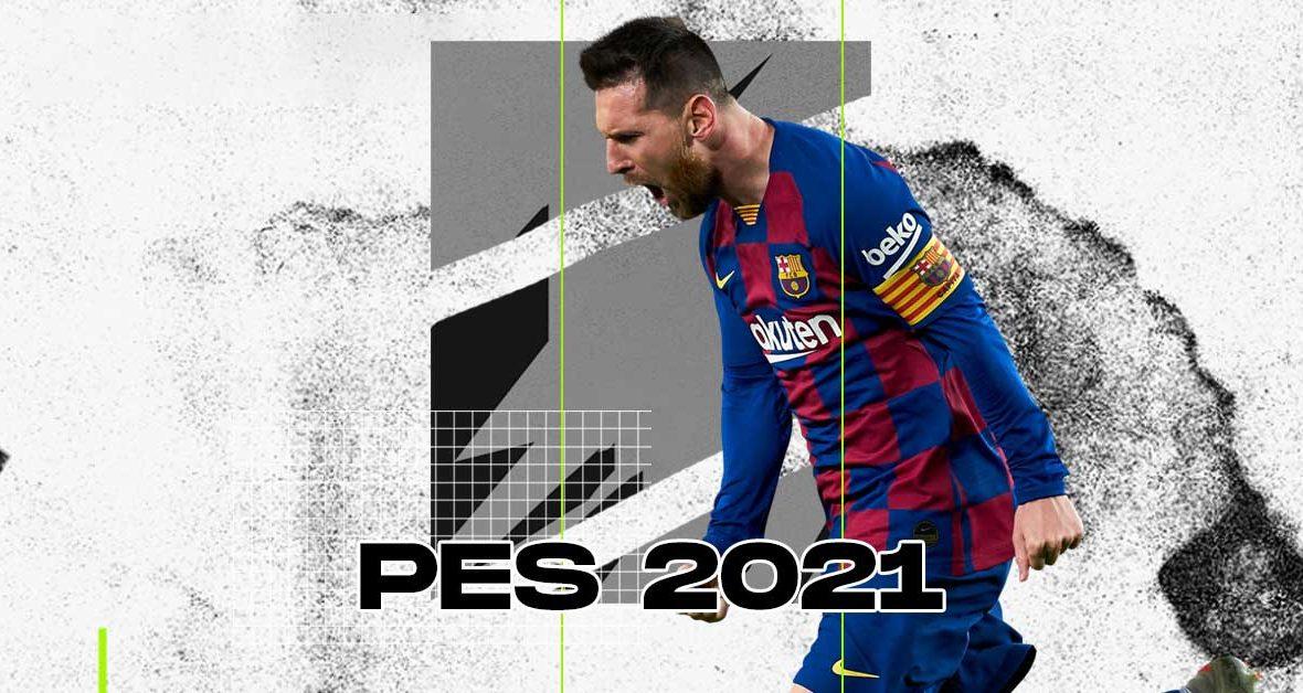 بازی pes21