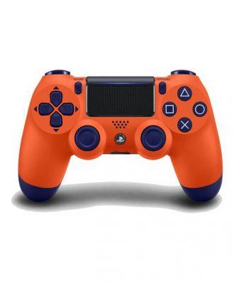 دسته PS4 رنگ نارنجی