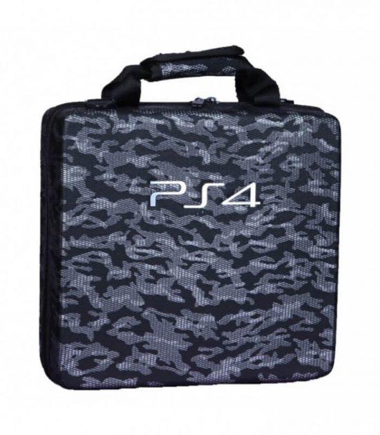 خرید کیف PS4 طرح چیریکی