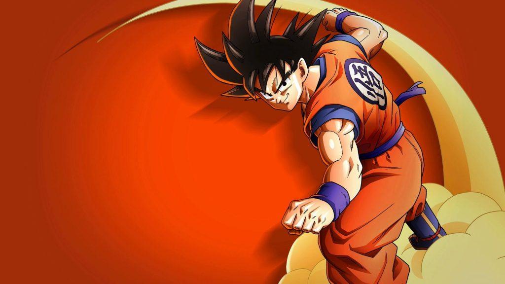 3. Dragon Ball Z: Kakarot