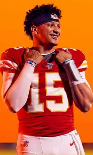 8. Madden NFL 20