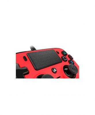 دسته-بازی-nacon-نسخه-wierd-compact-قرمز-برای-پلی-استیشن-4 (1)