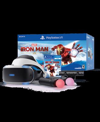 پلی استیشن PlayStation VR فول پک