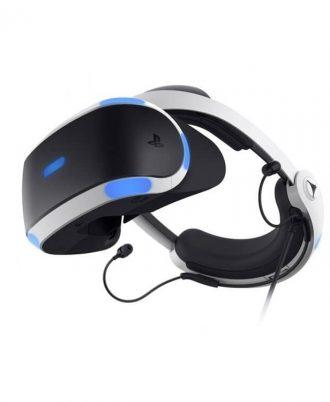 گالری پلی استیشن PlayStation VR فول پک