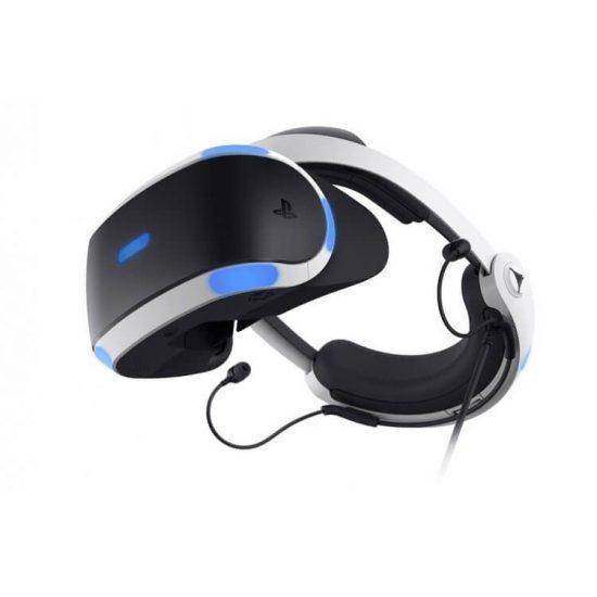 خرید پلی استیشن PlayStation VR فول پک | سری جدید