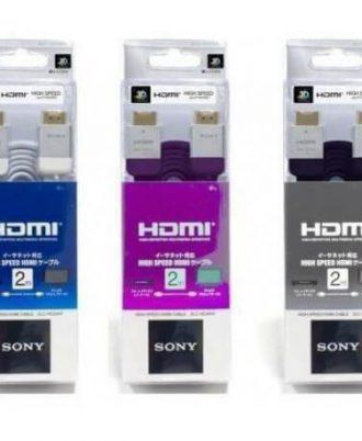 گالری 1 خرید کابل HDMI مخصوص PS4