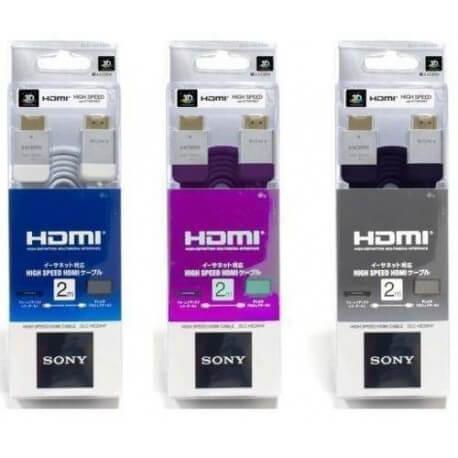 خرید کابل HDMI مخصوص PS4   قیمت hdmi