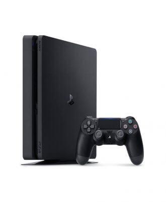 خرید PS4 slim R3 2218 B 1Tb