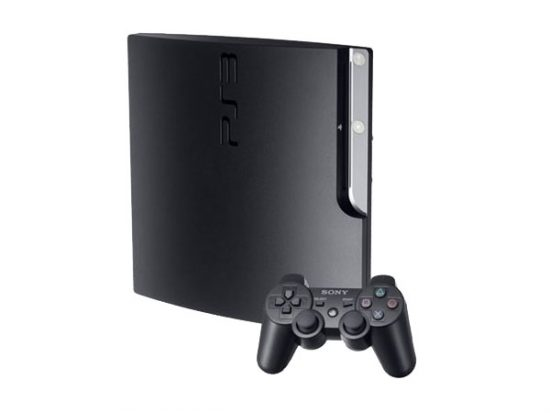 خرید ps3 slim 320GB