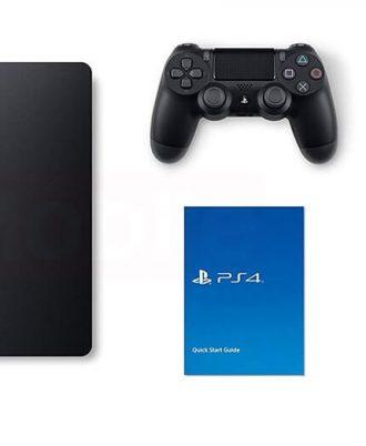لوازم خرید PS4 slim R3 2218 B 1Tb