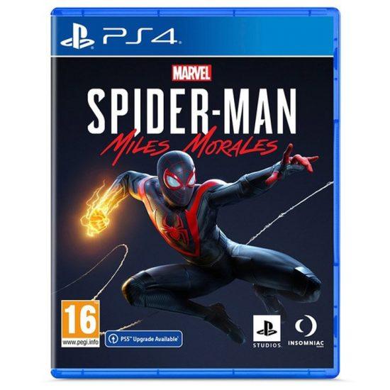 خرید بازی spiderman