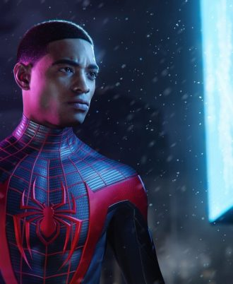 گالری خرید بازی spiderman