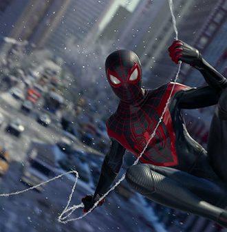 گالری 2 خرید بازی spiderman
