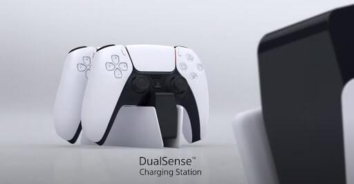 خرید-پایه-شارژر-دسته-DualSense-Charging-Station-PS5-