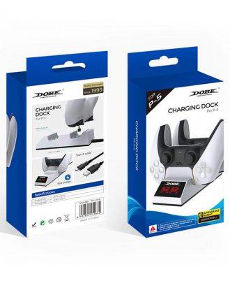 گالری خرید پایه شارژر Dobe مدل TP5-0508
