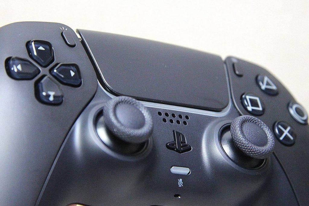 بررسی اجمالی کنترلر PS5