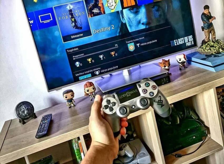 نصب بازی PS4 برای دستگاه ضرری ایجاد می_کند؟